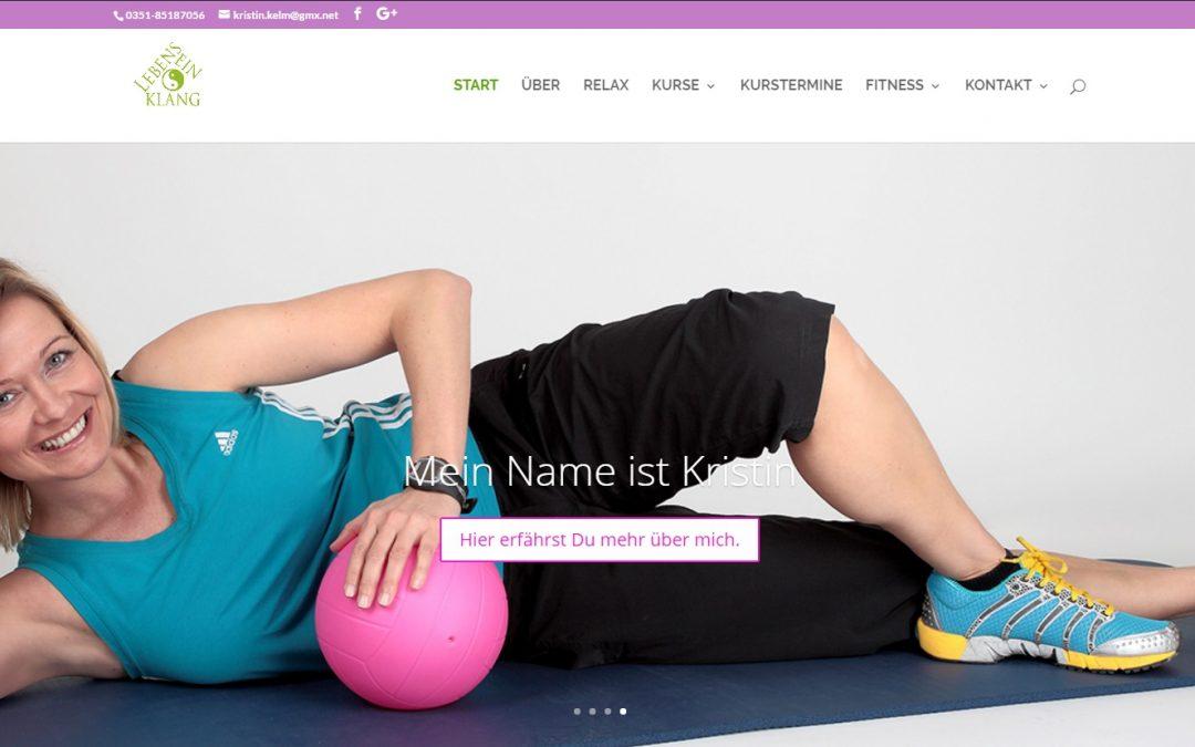 Neue Webseite geht online! Verpasse das Startangebot nicht!
